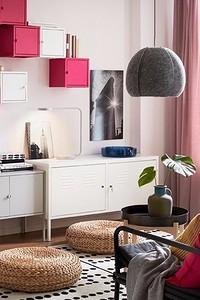 Тест: Какая вещь из ИКЕА нужна вашей гостиной?