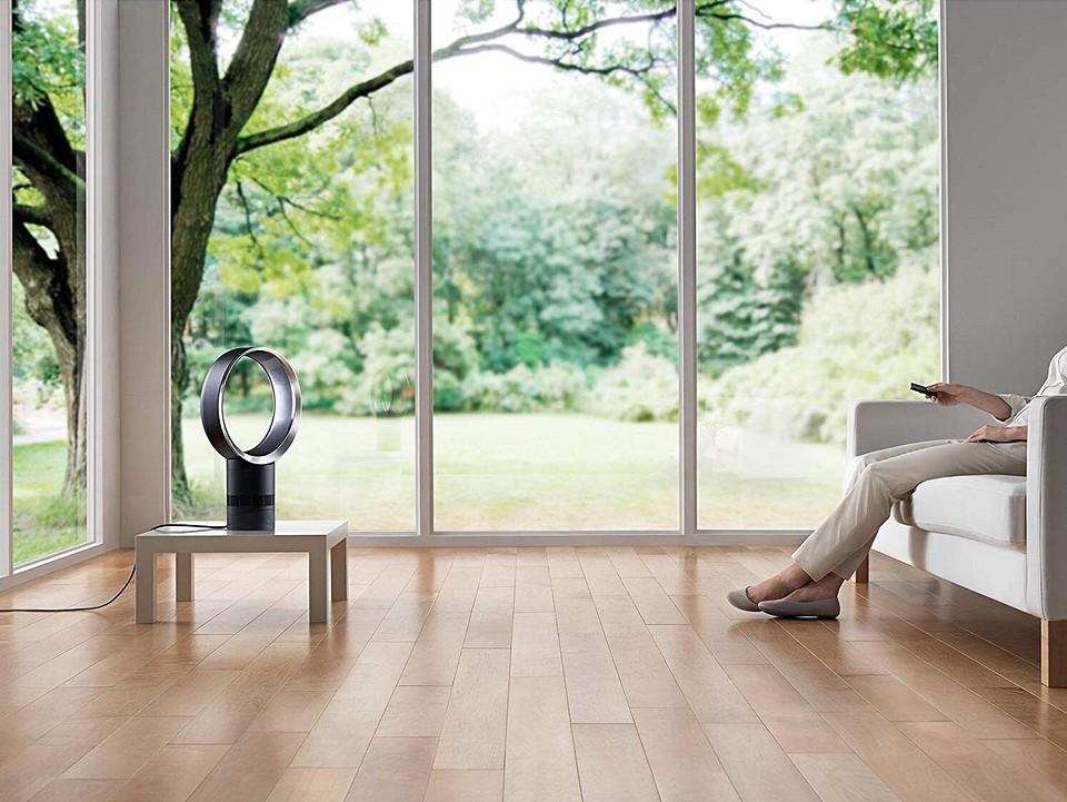 Как выбрать напольный вентилятор: все важные параметры