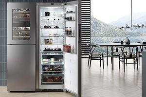 Новые функции современных холодильников: от экономии энергии до быстрой заморозки
