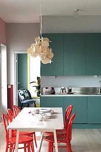 Какой цвет кухни выбрать: 6 моментов для создания идеального интерьера