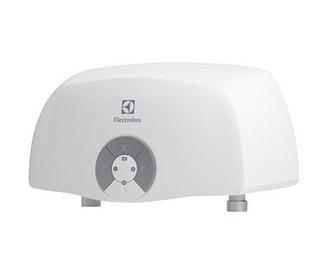 Проточный водонагреватель Electrolux Smartfix 2.0 3.5 TS