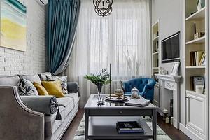 7 правил классического интерьера в маленькой квартире