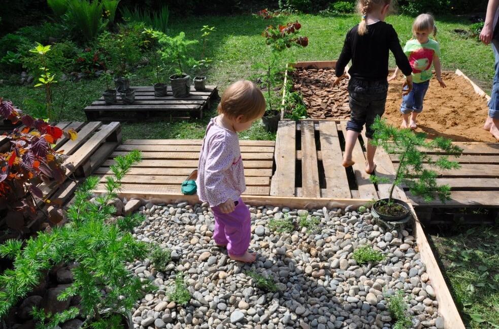 Что такое сенсорный сад и зачем обустраивать его на собственной даче