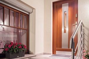 Как выбрать входную металлическую дверь: полезные советы