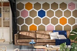 6 актуальных цветовых сочетаний для вашего интерьера