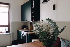 9 способов сделать кухню из ИКЕА непохожей на другие