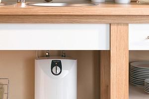 Какой нагреватель лучше при отключениях горячей воды