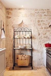 Шторы на кухню в стиле прованс: советы по выбору и актуальные модели