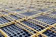Стеклопластиковая арматура против стальной: сравниваем по 6 параметрам