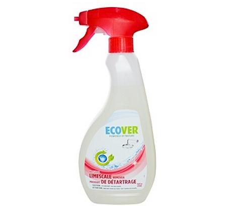 Средство для очистки накипи Ecover