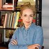Дизайнер Ирина Осипова, автор п...