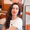 Дизайнер Анна Елина, автор прое...