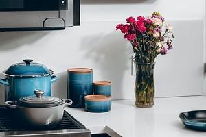 Уборка кухни за минуту: 17 дел, которые вы можете успеть, пока кипит чайник