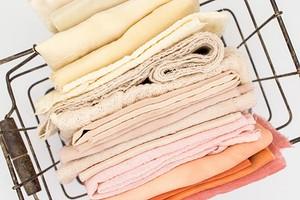 Как хранить домашний текстиль, чтобы он был как новый: 7 дельных подсказок