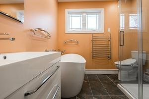 Выбираем водяной полотенцесушитель: 4 важных критерия и рейтинг производителей