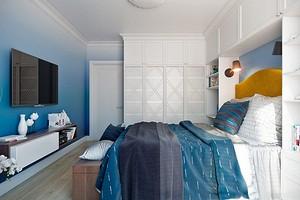 5 главных ошибок при выборе цвета для маленькой комнаты