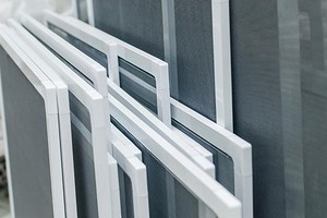 Как снять москитную сетку с пластикового окна: 5 способов