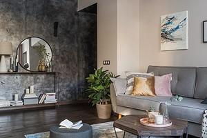 Интерьер гостиной в квартире: дизайн-идеи для комнаты площадью 20 кв. м и 58 фото