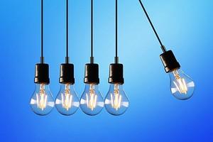 Выбираем диммеры для светодиодных ламп: все важные параметры