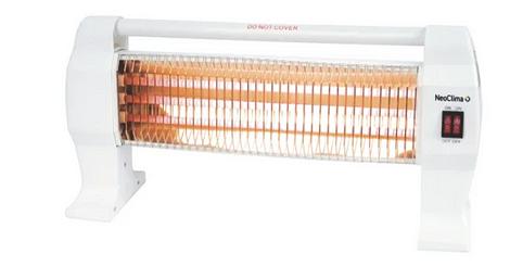 Тепловентилятор инфракрасный NQH