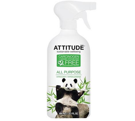 Универсальное моющее средство Attitude