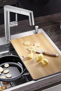 Как выбрать мойку для кухни: обзор всех видов и полезные советы