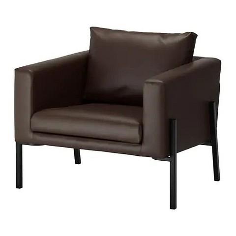 Похожее кресло можно найти в ас...