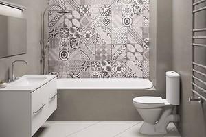 4 важных параметра для выбора идеальной плитки в ванную