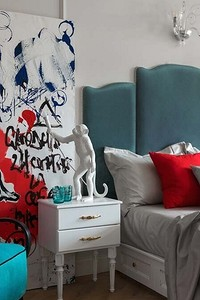 5 цветов, в которые вам не стоит красить спальню