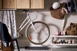 12 полезных аксессуаров из ИКЕА для хранения вещей, которые некуда складывать