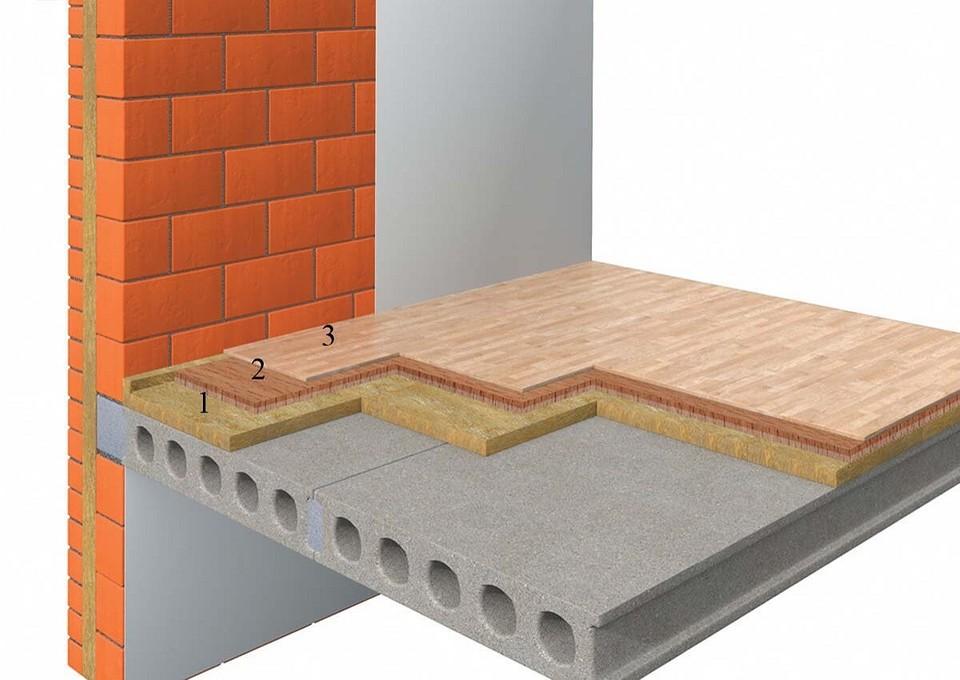 Вариант конструкции сухой стя&#...
