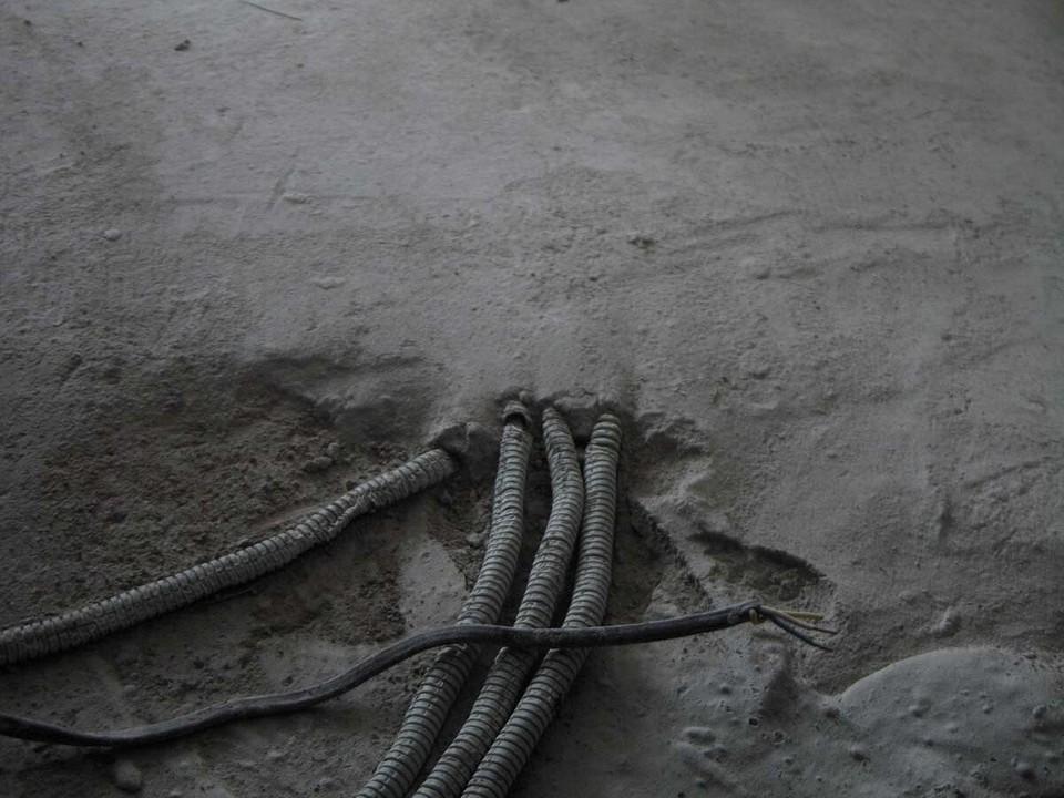 Провода в двойной изоляции доп&...