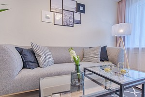 Как сделать маленькую квартиру больше с помощью света: 6 советов для разных комнат
