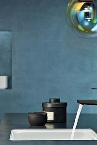 7 новых трендов в дизайне сантехники и мебели для ванной комнаты