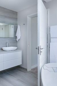 Что делать, если не нагревается полотенцесушитель в ванной комнате