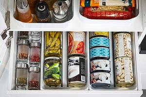 9 правил хранения продуктов, о которых вам никто не расскажет