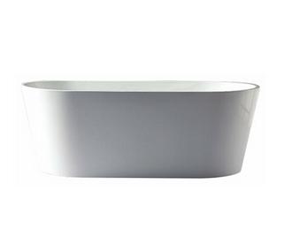 Отдельно стоящая ванна Gemy G9209