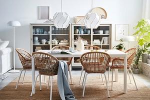 9 бюджетных предметов мебели из каталога ИКЕА 2020