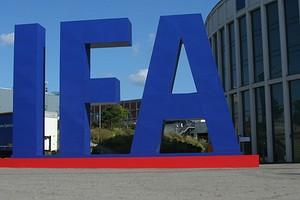 Гибкий телевизор, умная оранжерея и ещё 13 интересных новинок выставки IFA 2019