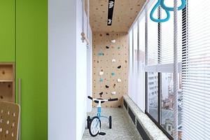 Как обустроить место для спорта в маленькой квартире: 4 доступных варианта