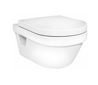 Унитаз Gustavsberg Hygienic Flush
