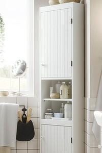 ИКЕА для маленькой ванной комнаты: 6 предметов, которые вам понравятся