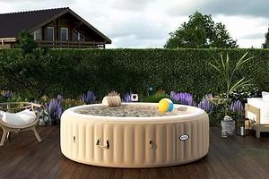 Строим площадку и подиум для бассейна на даче: инструкция, которая поможет сделать все своими руками