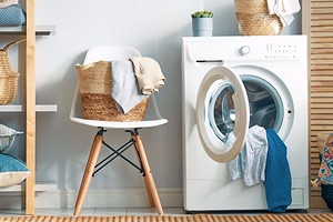 Игра: Угадайте, можно ли стирать эти вещи в стиральной машине?