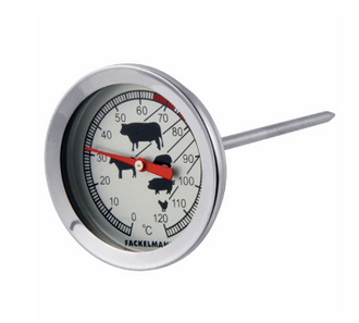 Термометр Fackelmann для мяса