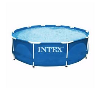 Бассейн Intex Metal Frame