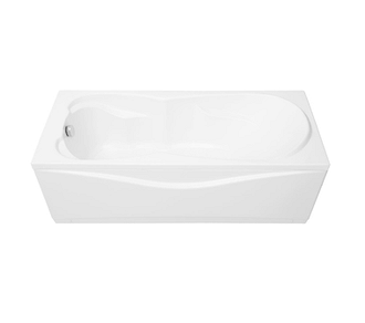Ванна Aquanet Viola 180x75