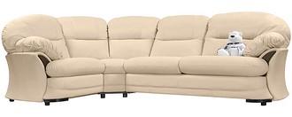 Угловой диван HomeMe Ланкастер