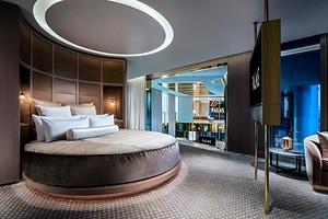 7 шикарных отелей, ночь в которых стоит миллионы рублей