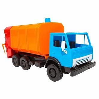 Мусоровоз Orion Toys X1